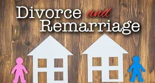 Divorce-Remarriage